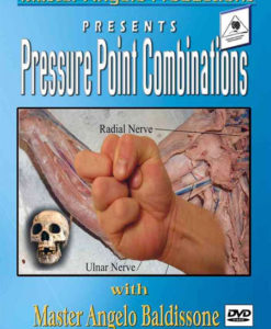 Pressure Point Combinations