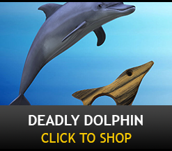 Deadly Dolphin