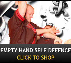 Empty Hand Self Defense