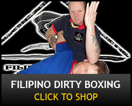 Filipino Dirty Boxing