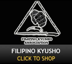 Filipino Kyusho